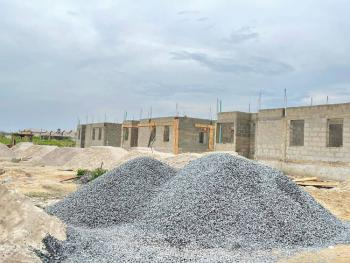 De Avocado Smart Homes, G.r.a, Abijo, Lekki, Lagos, Semi-detached Duplex for Sale