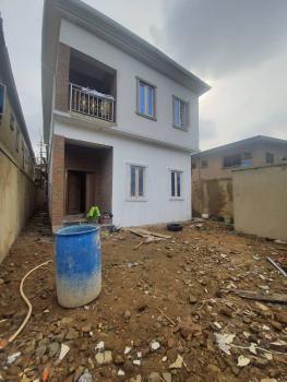 Newly Built 4 Bedroom Detached Duplex, Omole Phase 2, Ikeja, Lagos, Detached Duplex for Sale