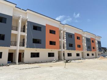 Well Built 4 Bedroom Terrace Duplex, Ikate, Lekki, Lagos, Terraced Duplex for Sale