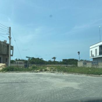 550 Sqm Land, Oceanbay Estate, Lekki, Lagos, Residential Land for Sale