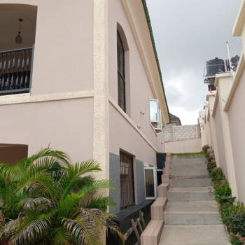 Newly Built 4 Bedroom Bungalow with 2 Bqs, Gwarinpa, Abuja, Detached Bungalow for Sale
