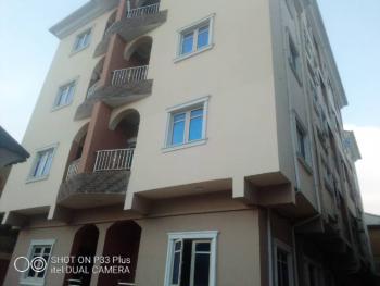 Newly Built 2 Bedroom Flat, Nnobi Street, Kilo, Surulere, Lagos, Flat for Rent
