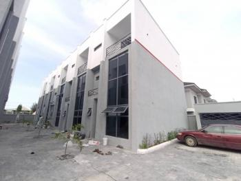 3 Bedroom Duplex, Lekki, Lekki Phase 1, Lekki, Lagos, Terraced Duplex for Rent