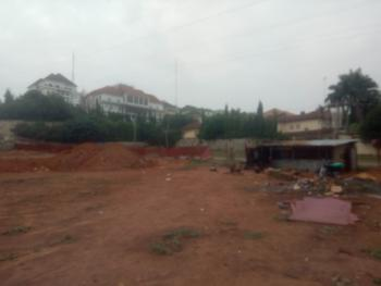 4270sqm Land with C of O Available, Ty Danjuma, Asokoro District, Abuja, Residential Land Joint Venture