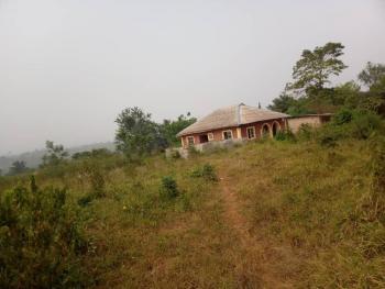 250 Acres of Land, Idiroko, Owode, Obafemi Owode, Ogun, Commercial Land for Sale