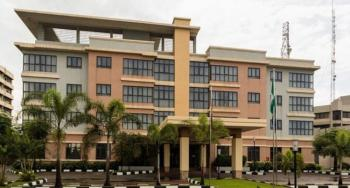 4 Star Luxury Hotel with a Total of 117 Guest Rooms., Assibifi Road., Ikeja, Lagos, Hotel / Guest House for Sale