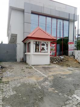 Detached Commercial Property Directly Facing a Very Busy Road, Victoria Island (vi), Lagos, Detached Duplex for Rent