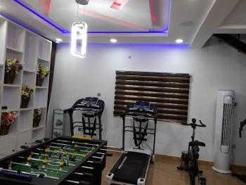 4 Bedroom Terrace, Off Abraham Adesanya Road, Ogombo, Ajah, Lagos, Terraced Duplex for Sale