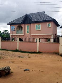 4 Bedroom  Rooms Duplexs on Quarter Plot of Land, Akesan Off Lasu Isheri Expressway, Igando, Alimosho, Lagos, Terraced Duplex for Sale