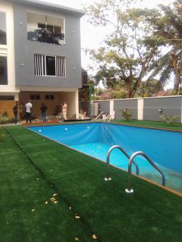 4 Bedroom Terrace Duplex with Bq, Swimming Pool, Victoria Island (vi), Lagos, Terraced Duplex for Sale