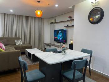 Furnished 2 Bedrooms for Enjoyment with Safe Surroundings, Off Ligali Ayorinde, Victoria Island Extension, Victoria Island (vi), Lagos, Flat / Apartment Short Let