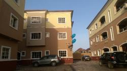 Serviced Luxury Finished 3 Bedroom, Opposite Fara Park Estate, Sangotedo, Ajah, Lagos, Flat for Rent