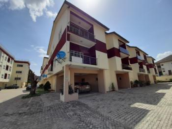 Tastefully Finished 4 Bedroom Terrace Duplex with a Room Bq, Ikeja Gra, Ikeja, Lagos, Terraced Duplex for Rent