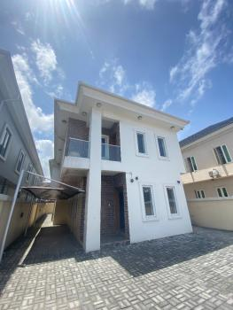 a Lovely and Spacious 5 Bedroom Duplex with Bq, Lekki Phase 1, Lekki, Lagos, Detached Duplex for Rent