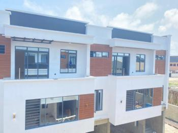 Newly Built Terrace Duplex, Idado, Lekki, Lagos, Terraced Duplex for Sale