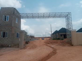 3 Bedroom Bungalow with 1 Year Payment Plan, Ikola Road., Alagbado, Ifako-ijaiye, Lagos, Detached Bungalow for Sale