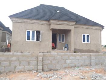 3 Bedrooms Fully Detached Bungalow, Alagbado, Ifako-ijaiye, Lagos, Detached Bungalow for Sale