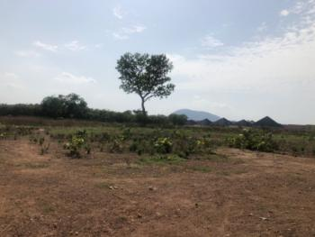 a 3.28 Hectares of Table Land, Around Brains and Hammers Life Camp, Life Camp, Abuja, Commercial Land for Sale