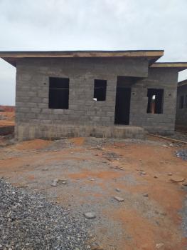 2 Bedrooms Semi Detached Bungalow, Alagbado, Ifako-ijaiye, Lagos, Semi-detached Bungalow for Sale
