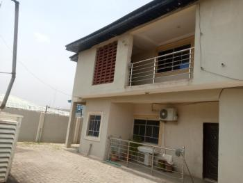3 Bedroom Apartment, Oluyole Main, Ibadan, Oyo, Flat for Rent