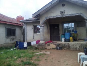 4 Bedroom Bungalow Available, Iba, Ojo, Lagos, Terraced Bungalow for Sale