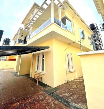 Five Bedroom Detached Duplex with Bq, Lekki, Lagos, Detached Duplex for Rent