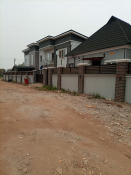 Newly Built 4 Bedroom Semi Detached Duplex, Vip Gardens, Boys Town, Ipaja, Lagos, Semi-detached Duplex for Sale