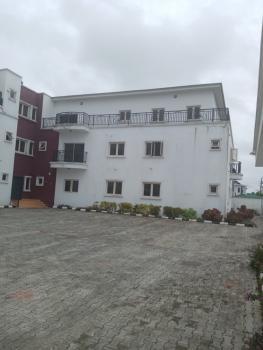 Luxurious Newly Built 3 Bedroom Flat, Peninsula Garden Estate, Blenco Supermarket, Olokonla, Ajah, Lagos, Flat for Rent
