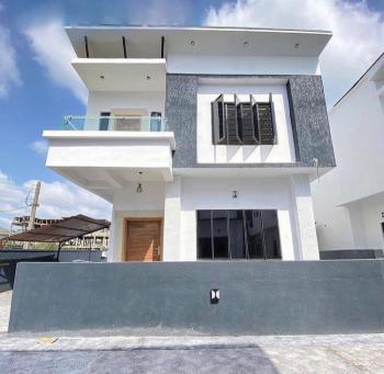 Four Bedroom Detached Duplex, Ajah, Lagos, Detached Duplex for Sale