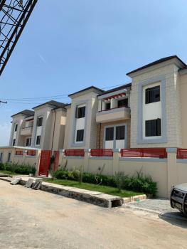 Magnificent Luxury 5 Bedroom Semi-detached Duplex, Banana Island Road, Banana Island, Ikoyi, Lagos, Semi-detached Duplex for Sale