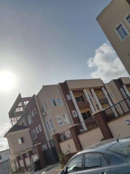 Excellent Brand New 2 Bedroom Flat in Gated Estate, Osapa London, Osapa, Lekki, Lagos, Flat for Rent