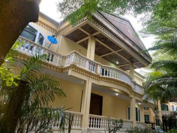Luxury 5 Bedroom Villa, Chevron, Lekki, Lagos, House Short Let