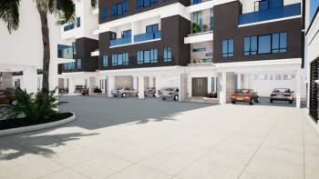 12 Months Free Payment Plan for a 2 Bedroom Pent House, Ikate Elegushi, Lekki, Lagos, Terraced Duplex for Sale