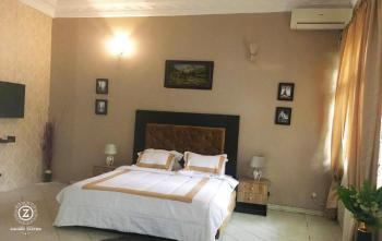 Luxury 2 Bedroom Duplex, Chevron, Lekki, Lagos, Detached Duplex Short Let