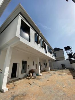 Four Bedroom Terrace Duplex, Ajah, Lagos, Terraced Duplex for Sale