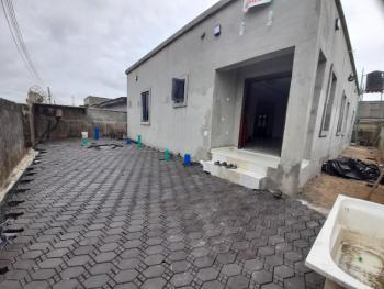 Fully Detached Bungalow, Ajah, Lagos, Detached Bungalow for Sale