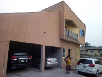 Julius Berger Built 6 Bedrooms Fully Detached Duplex with a Penthouse., Ministers Quarters., Maitama District, Abuja, Detached Duplex for Sale