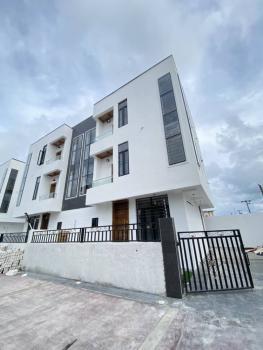 Lovely 4 Bedroom Semi-detached Duplex with a Room Bq, Oniru, Victoria Island (vi), Lagos, Semi-detached Duplex for Sale