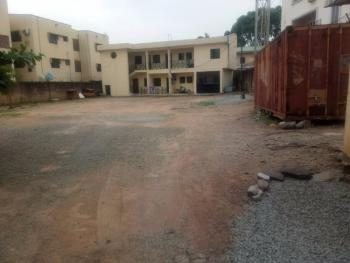1200sqm Residential Land, Zone 2, Wuse, Abuja, Residential Land for Sale