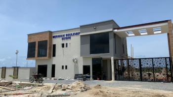 Fast Developing C of O Estate, Meridian Boulevard Estate, Lekki Scheme 2 Axis. By Abraham Adesanya, Okun-ajah, Ajah, Lagos, Residential Land for Sale