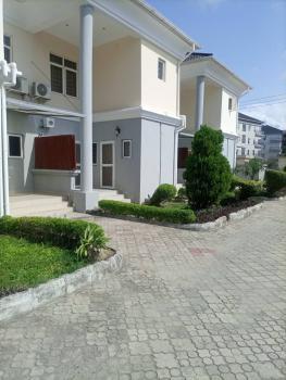 3 Bedroom Terraced Duplex, Oniru Private Estate, Oniru, Victoria Island (vi), Lagos, Terraced Duplex for Rent