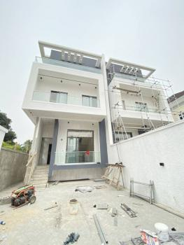 Exquisitely Finished 5 Bedroom Semi-detached Duplex, First Avenue, Ikoyi, Lagos, Semi-detached Duplex for Sale