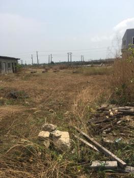 607sqm Residential Land, Chaplain Court Estate, Along Abraham Adesanya Estate, Ogombo, Ajah, Lagos, Residential Land for Sale