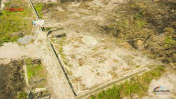 Government Approved Estate Close to The Road, with Beach View., Lepia Community, After College of Marine Science, Ibeju Lekki, Lagos, Residential Land for Sale