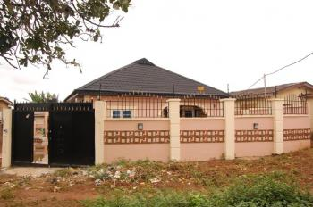 Modern 2 Bedroom Bungalow + Mini Flat., Dalemo, Toal Gate., Sango Ota, Ogun, Detached Bungalow for Sale
