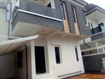 5 Bedroom Detached Duplex, Off Chevron Drive, Lekki Phase 2, Lekki, Lagos, Detached Duplex for Rent