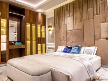 Luxurious 3 Bedroom Terrace, Banana Island, Ikoyi, Lagos, Terraced Duplex Short Let