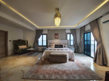 Luxury 3 Bedrooms Waterfront Apartment, Banana Island, Ikoyi, Lagos, Flat / Apartment Short Let