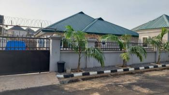 Beautifully Finished 4 Bedroom Bungalow, Emerald Estate, Lokogoma, Lokogoma District, Abuja, Detached Bungalow for Sale