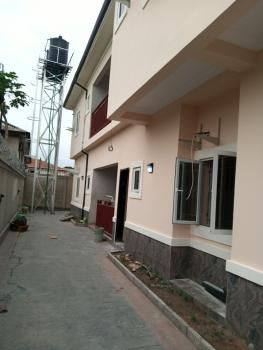 Exotic 2 Bedroom Flat 2 in Compound, Royal Estate Off Artillery Cocaine Estate, Rumuogba, Port Harcourt, Rivers, Flat for Rent